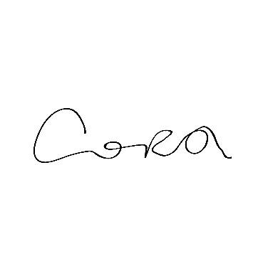 Cora bijoux