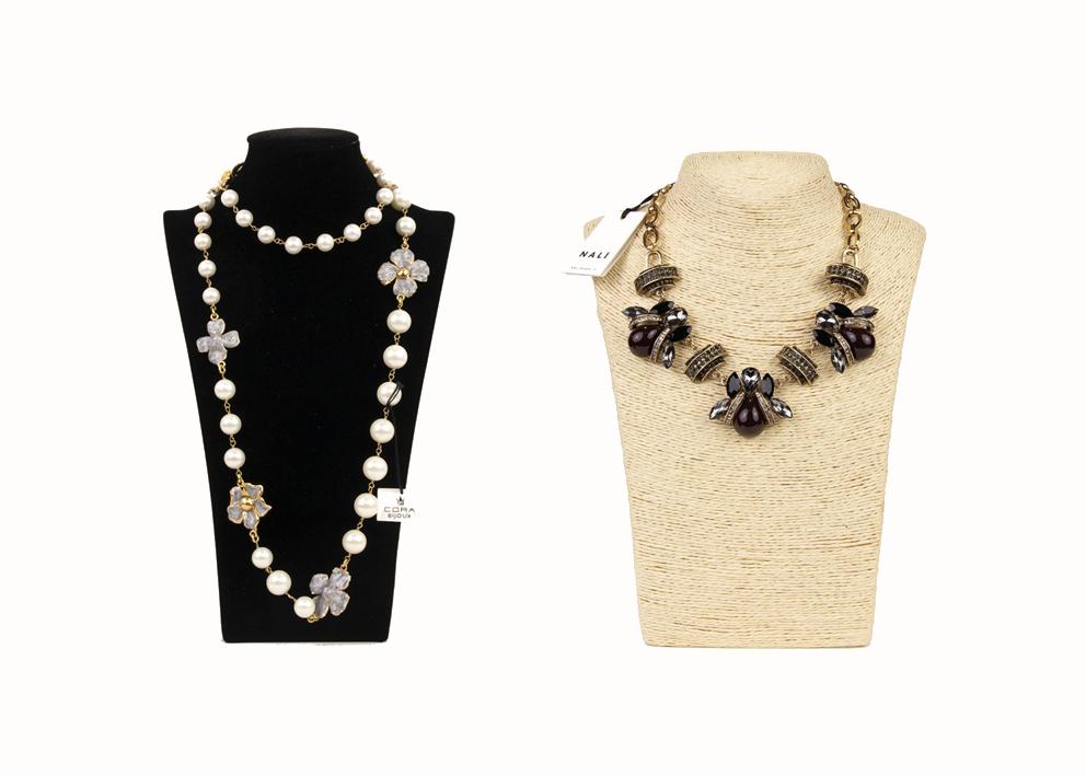Ecco tutte le tendenze bijoux per l'estate 2020 secondo Gioiellina