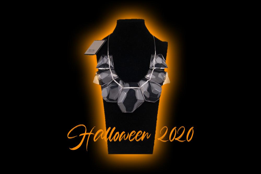 Gioielli ed Halloween: il look perfetto
